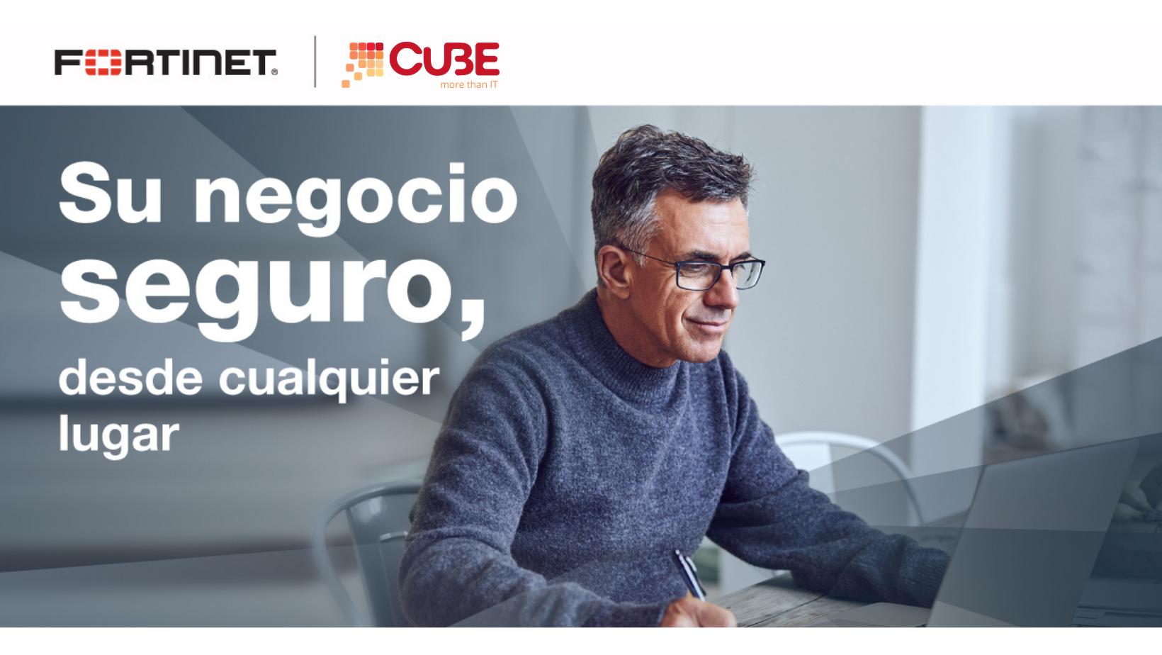 Negocio Seguro - ZeroTrust